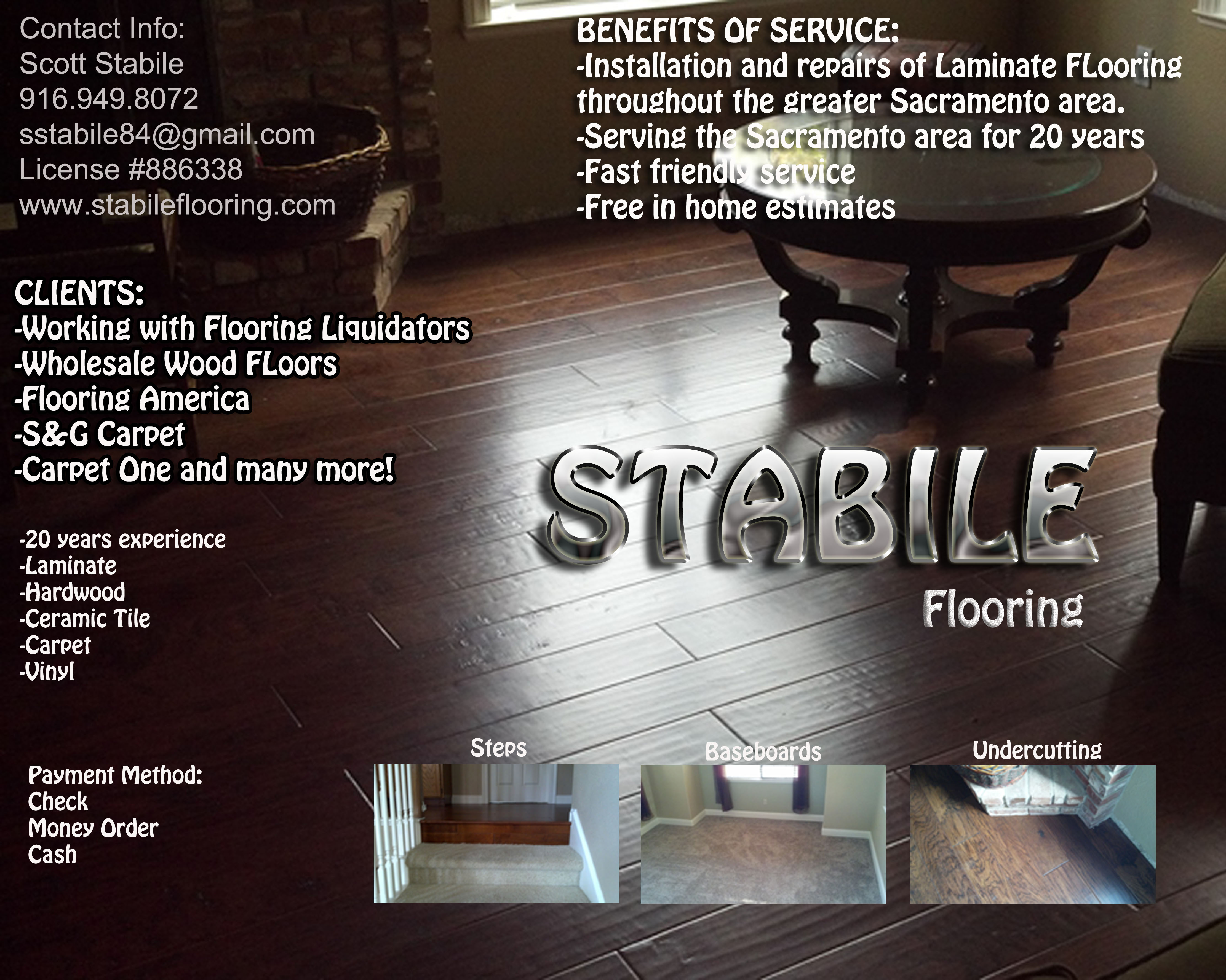 stabile flooring quality wood flooring installation floor industry i provide high quality yet affordable hardwood and laminate floors with acute attention to detail state of the art equipment