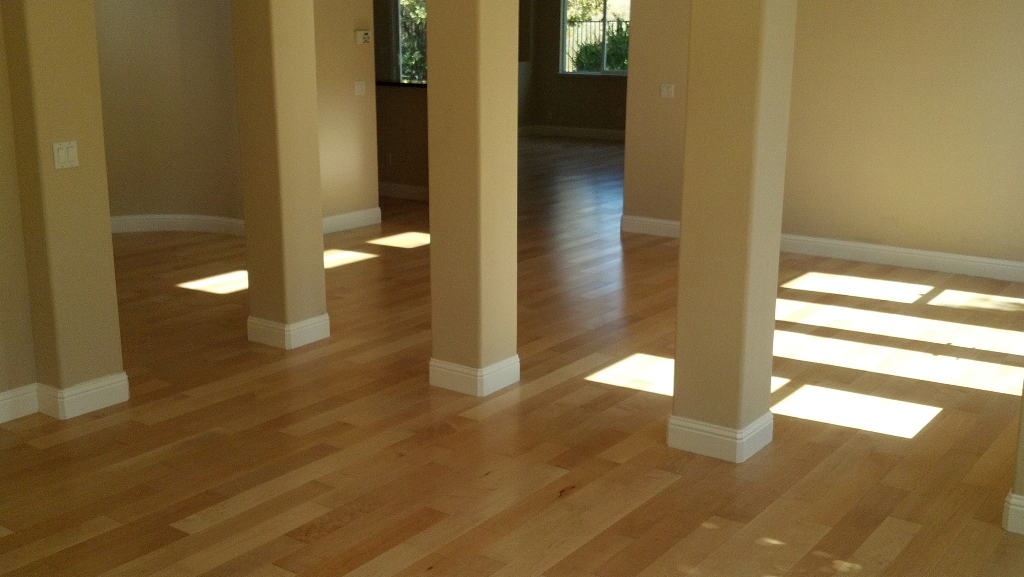 Engineered Wood Stabile Flooring